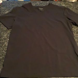 XL Black express flex shirt
